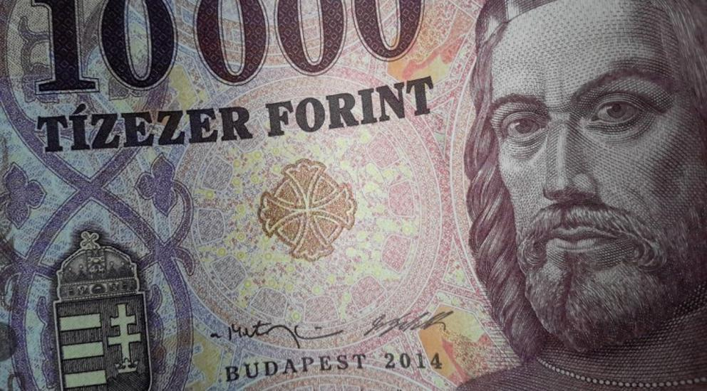 Hungarian Forint Steady Despite Greek Turbulence