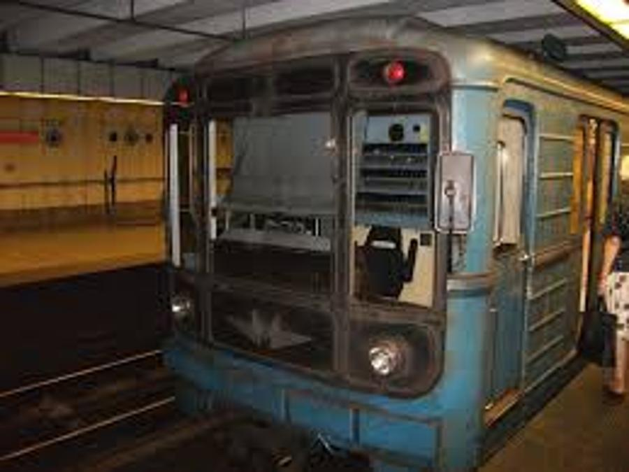 Metro Cars On Budapest's Line 3 To Undergo Renovation