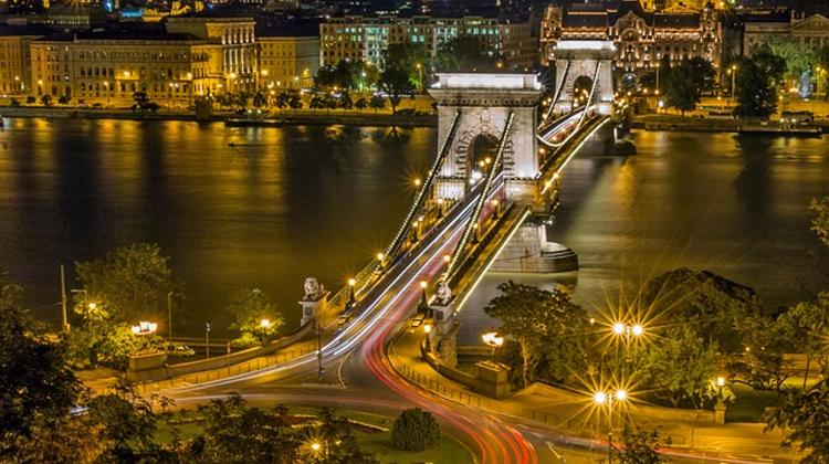 Budapest Among Top Tourist Destinations Of Europe