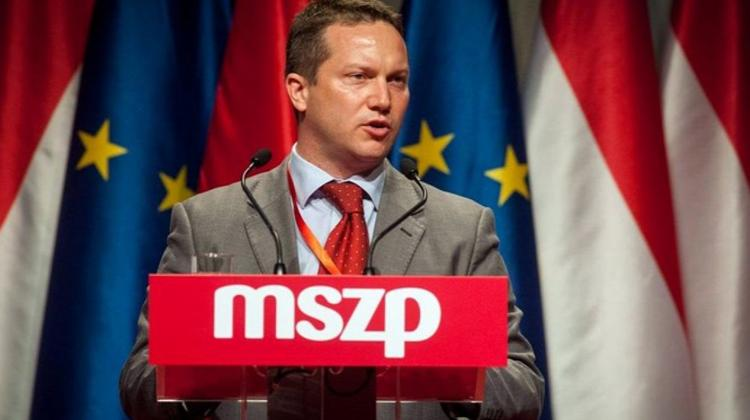 Hungarian Socialist MEP To Tour European Cities To Discuss Emigration