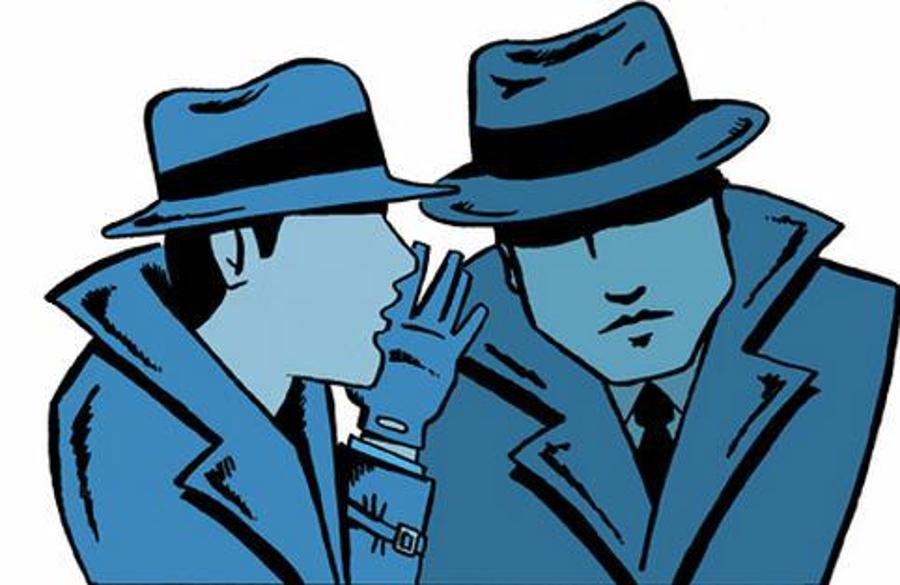 Xpat Opinion: Hungarian Spies Are Everywhere