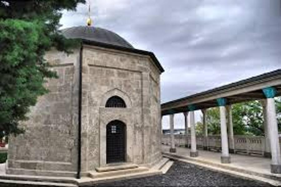 Refurbishment Of Gül Baba Shrine Budapest Starts