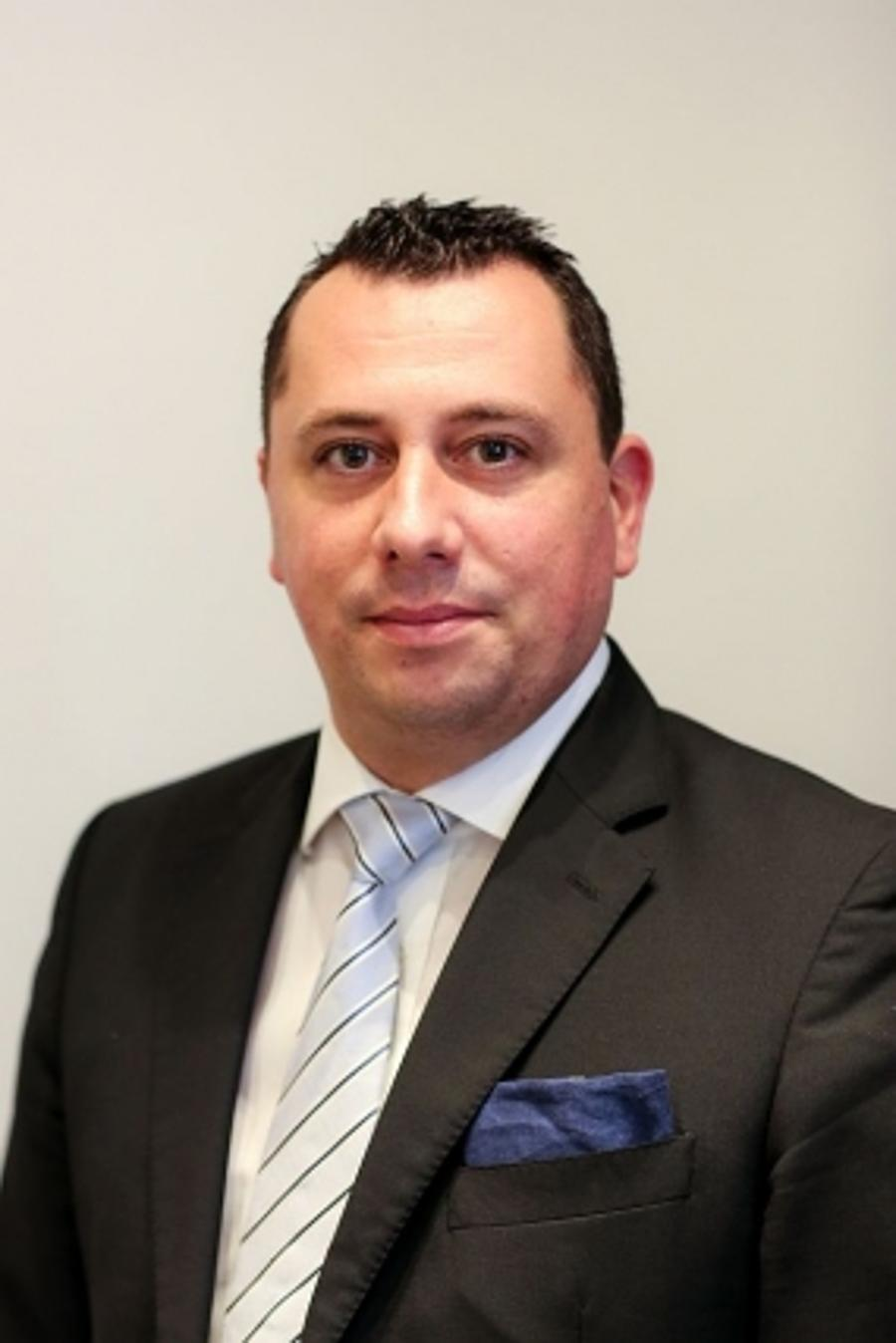 Jean Pierre Mifsud Appointed As New GM Of Corinthia Hotel Budapest