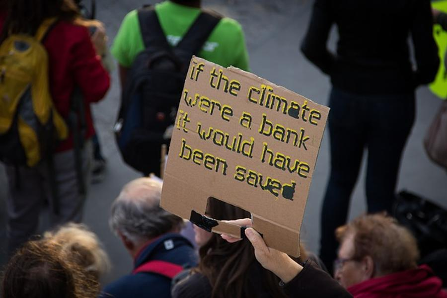 Majority Of Hungarians Feel Defenceless In Face Of Effects Of Climate Change