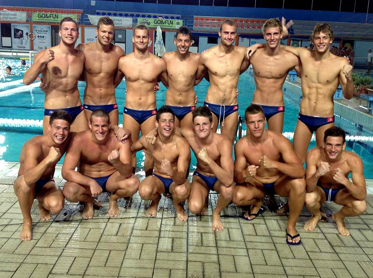 Water Polo: Defending World Champions Hungary Wipe Out Argentina 21-4