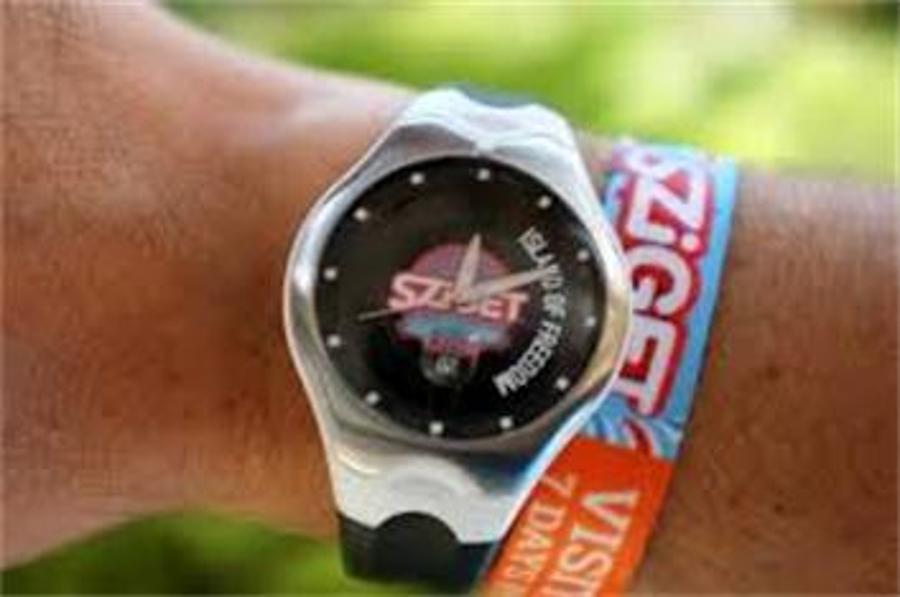 Get Your Sziget Festival Budapest Payment Watch