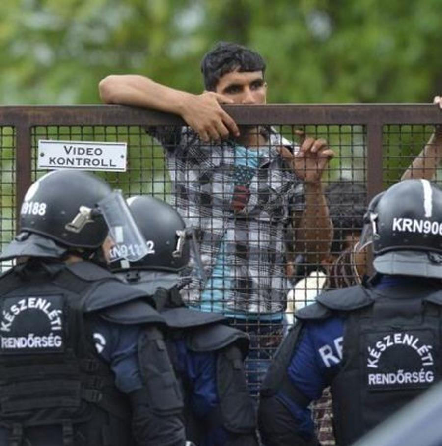 Xpat Opinion: Toward A Police State In Hungary?