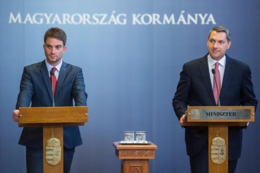 Hungarian Government To Discuss Declaring State Of Emergency