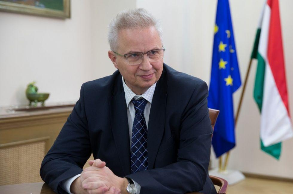 Trócsányi: Hungary Respects All International Norms