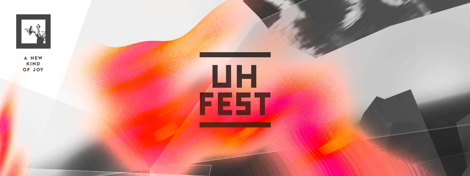 UH Music Fest Budapest, On Until 4 October