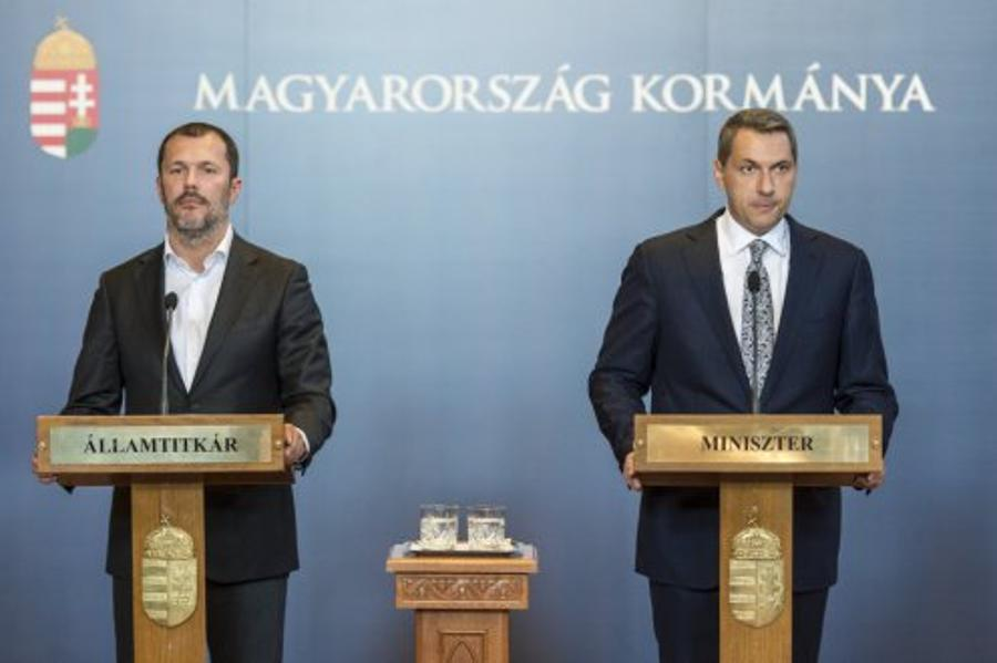 Hungarian Government Regards Quota System As Grossly Mistaken