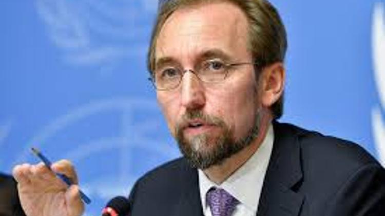 Ministry Asks UN Reps To Understand Facts Before Judging Situation In Hungary