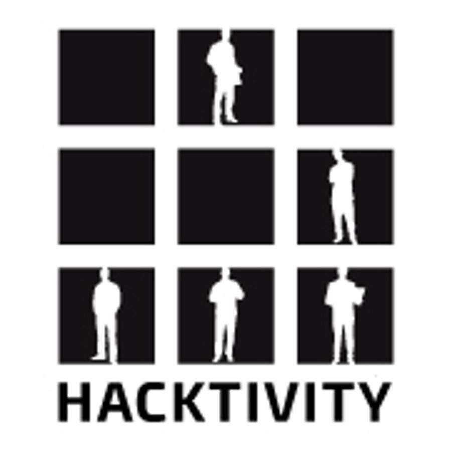Hacktivity, IT Security Festival, Budapest, 9 – 10 October