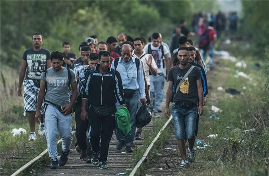 Xpat Opinion: Migration: The Clash Of Civilizations?