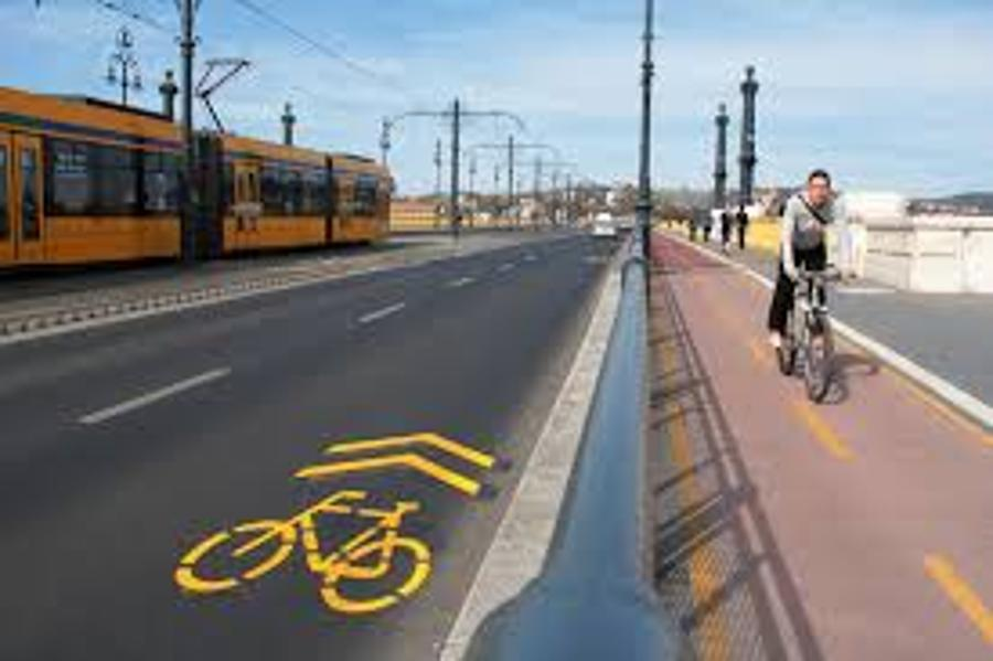 Bicycle Path Construction In Hungary Resumes