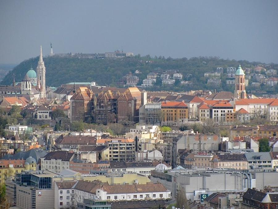 Hungary World's Eleventh Best Place To Live For Expats