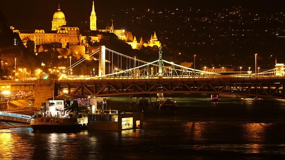 Hungary Reassures Tourists On Security