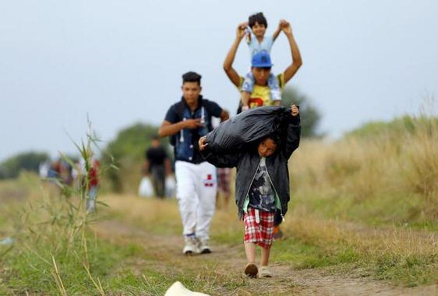 Xpat Opinion: Refugee Crisis Conspiracy Theories & Real Causes, By Hungarian Spectrum