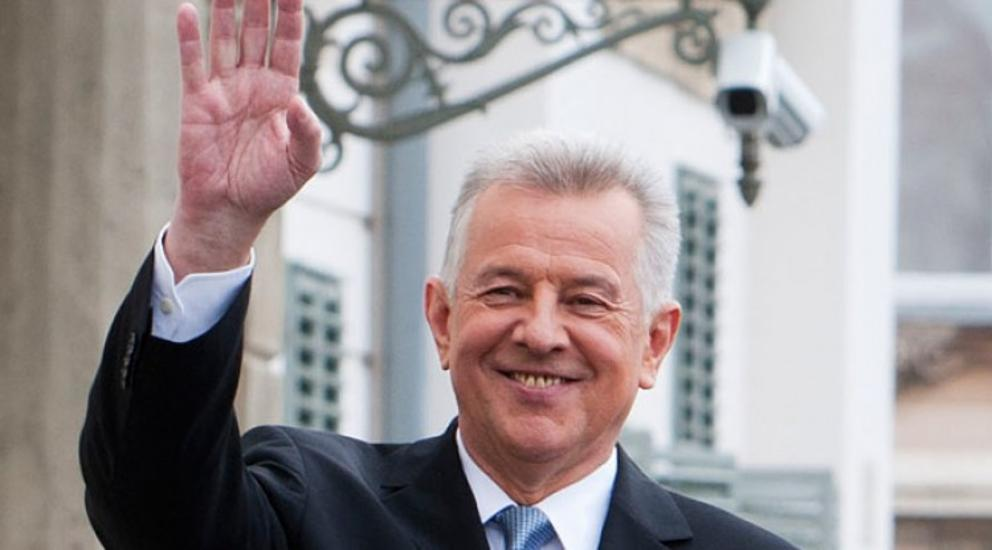 Former Hungarian President To Head EU's Sports Diplomacy Advisory Group