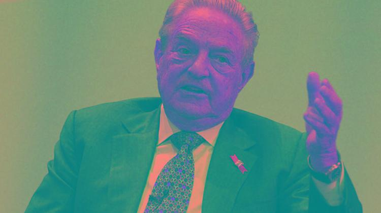 "Fidesz: Soros Supports ""Unbridled"" Illegal Migration"