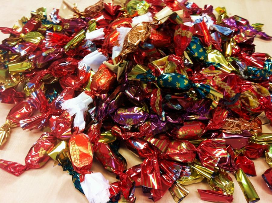 Authorities Find Insects, Mouse At Xmas Candy Maker Near Budapest
