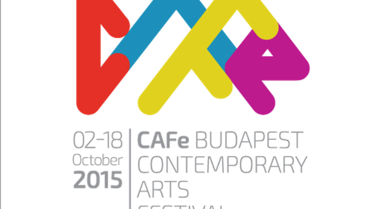 CAFe Budapest Contemporary Arts Festival, Now On Until 18 October