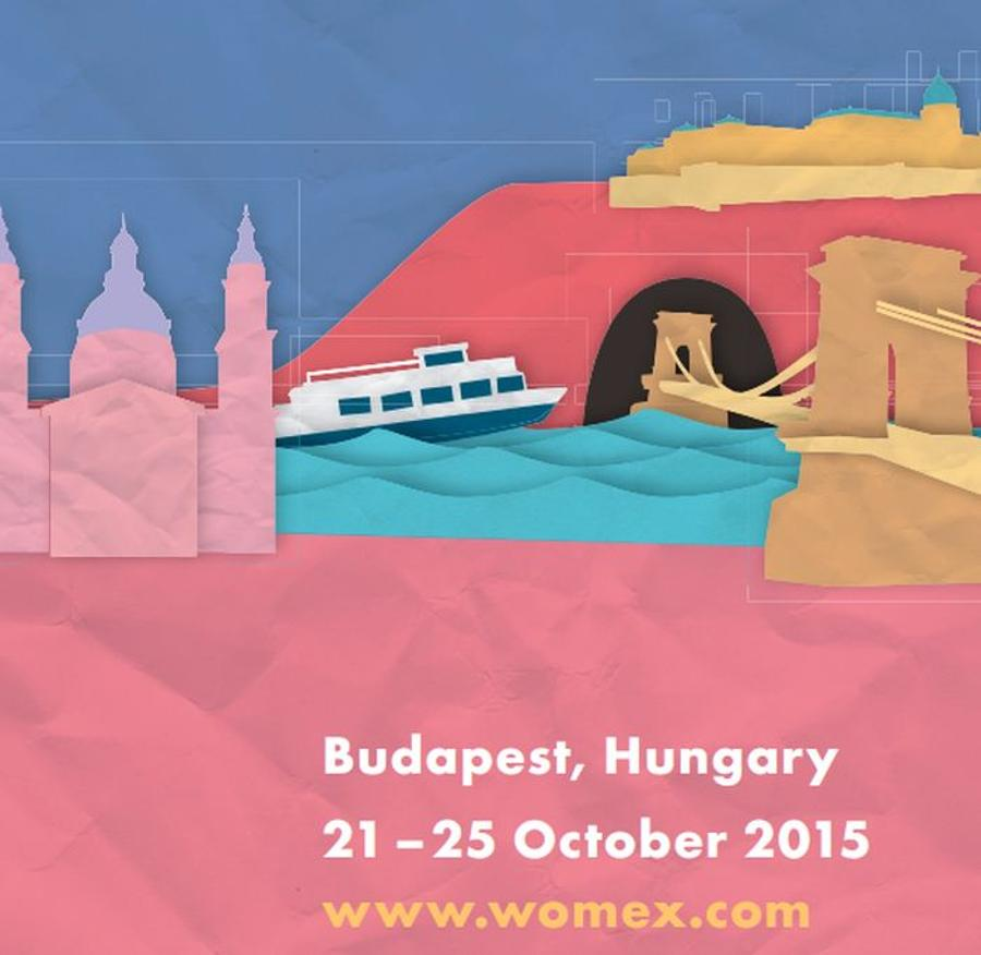 WOMEX Honours & Preserves Multi-Ethnic Heritage Of Budapest