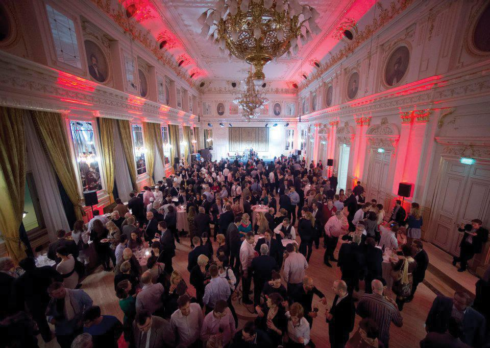 The Budapest Times: Mix And Mingle For Good Causes - XpatLoop's Annual Party For Charity