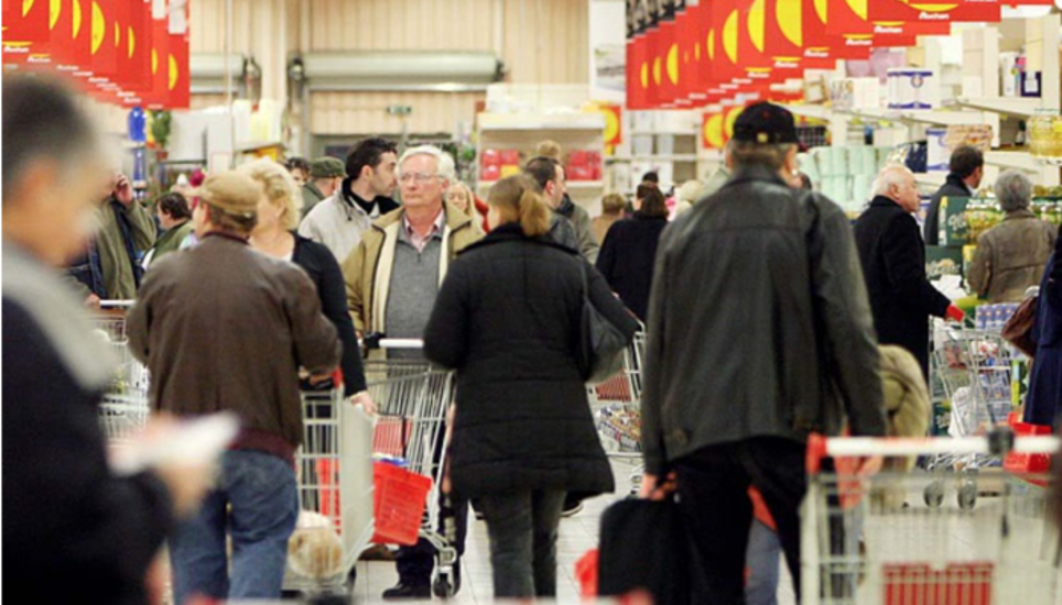Government Of Hungary To Require Supermarket Chains To Hire More Employees