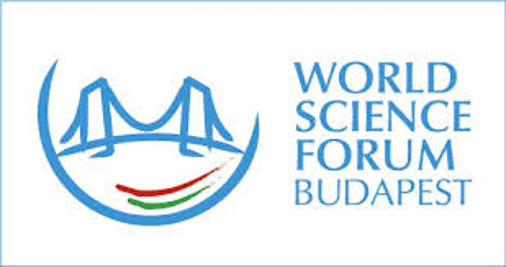 World Science Forum In Budapest Next Week