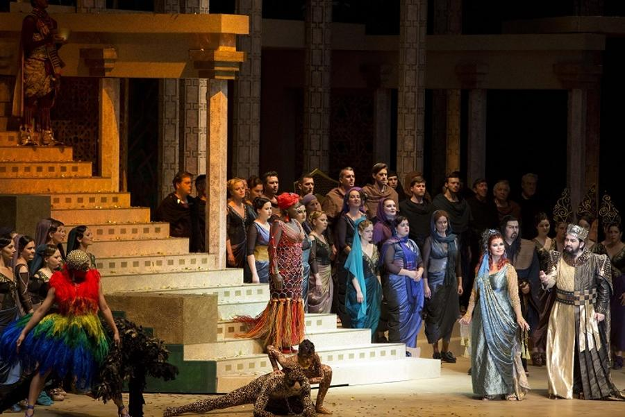 "Budapest Opera To Stage Verdi, Haydn Masterpieces In ""Month Of Remembrance"""