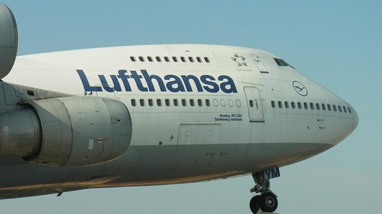 Lufthansa Cancels Most Budapest Flights Because Of Strike