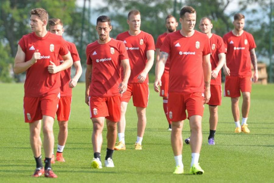 Hungary Name Initial Squad For EURO 2016 Play-Off Against Norway