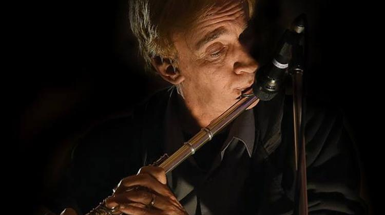 Geoff Warren Hungarian Quartet, Budapest Jazz Club, 6 November