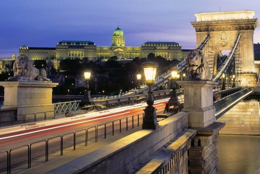 Budapest Tests Smart City Application