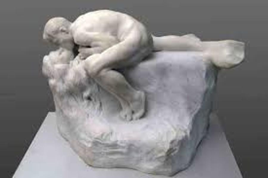 Now On: Nude Sculptures, National Gallery