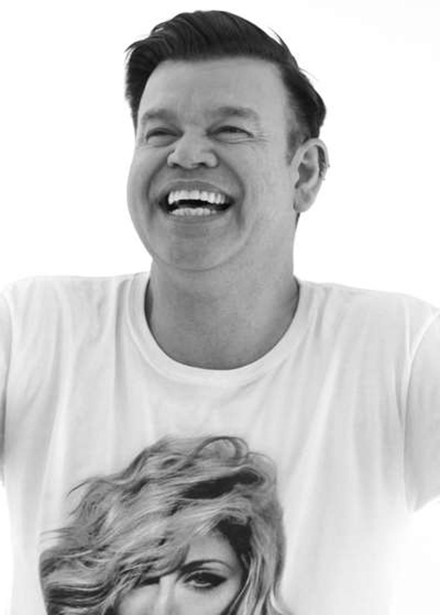 5* Party Destination: XANA Beach Club, Interview With Paul Oakenfold In Phuket