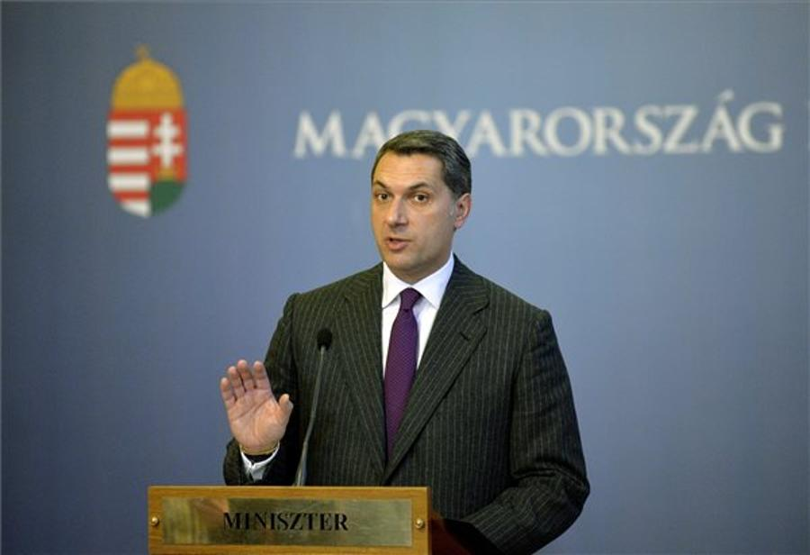 Lázár: Hungarian Government Windows To Offer Tax Administration Services