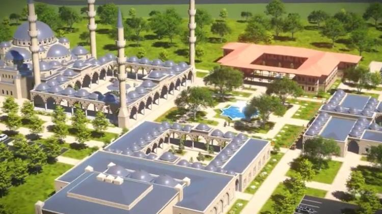 Hungarian Cabinet Backs Down From Plans To Allow Gigantic Mosque To Be Built In Budapest
