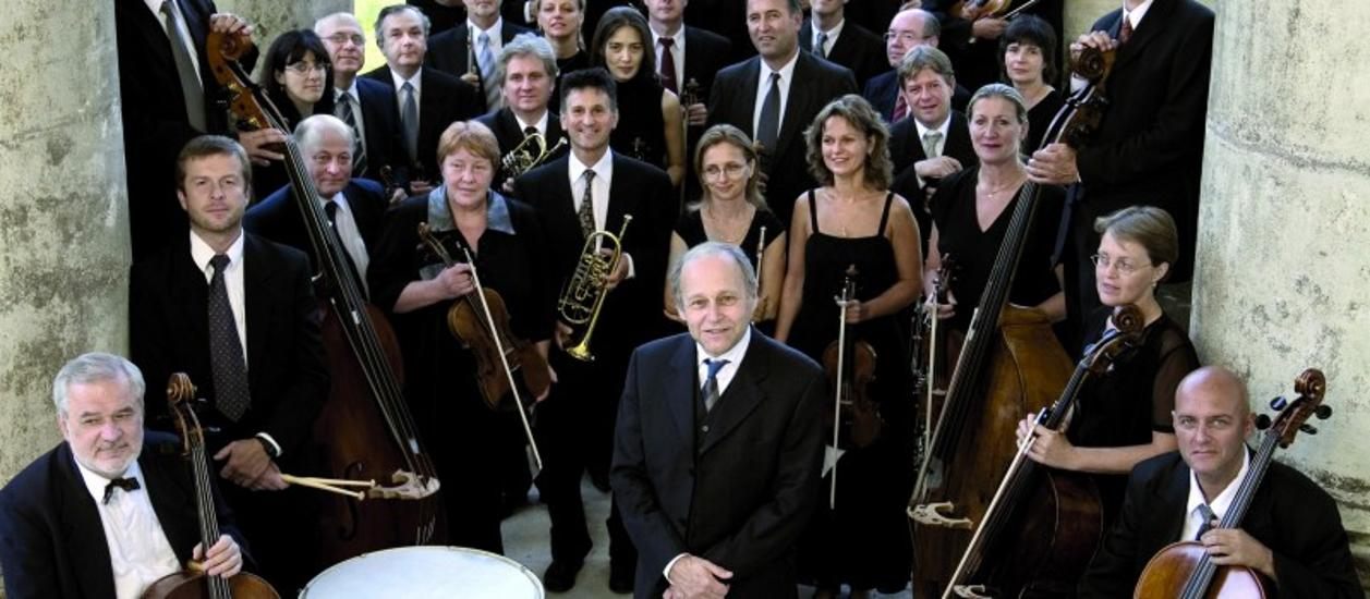 Haydn: The Creation, Matinée Concert, Mupa, 1 January