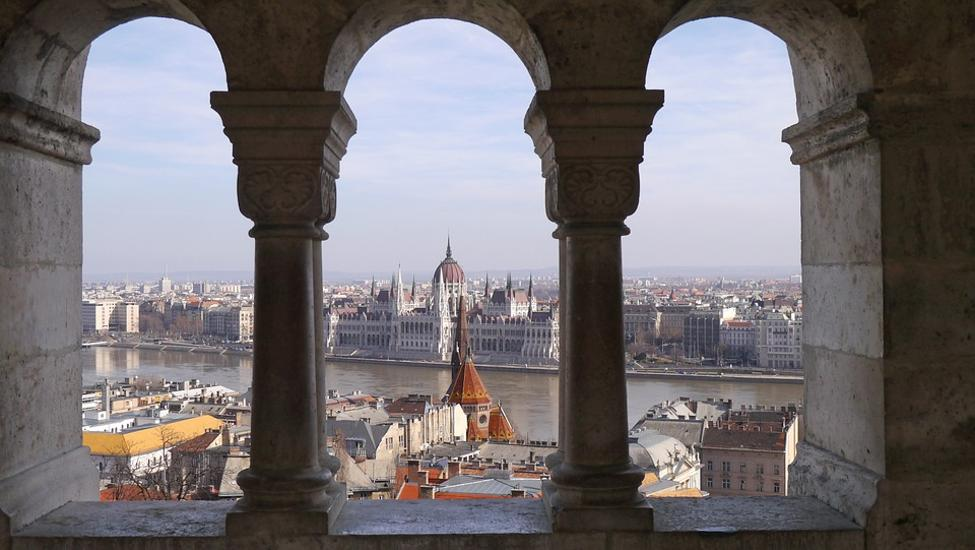 2015 Year Of Cultural Developments In Budapest