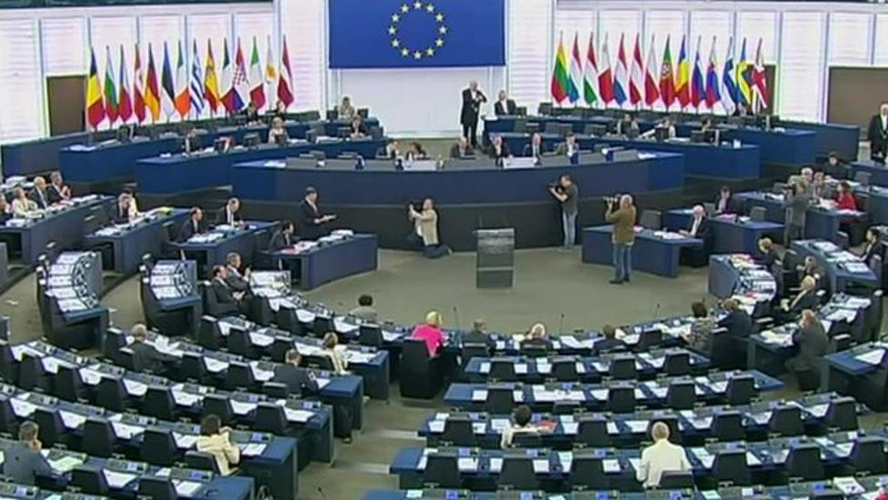EP Adopts Resolution On Hungary Without Article 7 Call