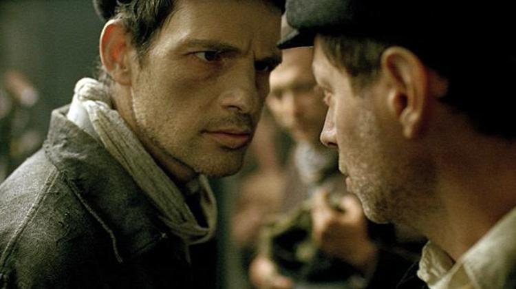 Hungarian Holocaust Film Son Of Saul Nominated For 2016 Golden Globe