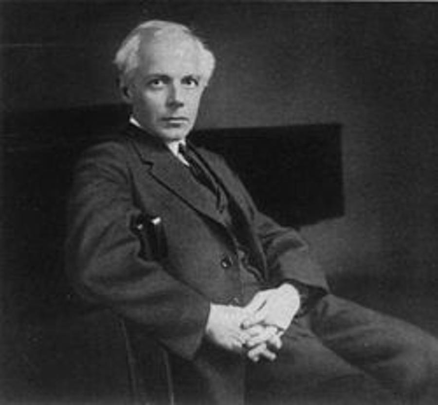 Now On: Bartók The Folklorist, Museum Of Music History