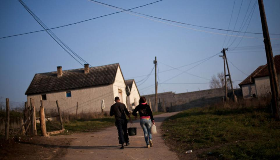Xpat Opinion: Hungary's Vanishing Social Welfare System