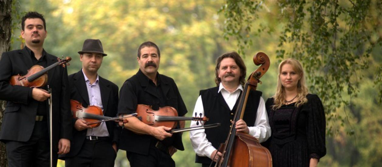 A Celebration Of Folk Music, Mupa Budapest, 30 January