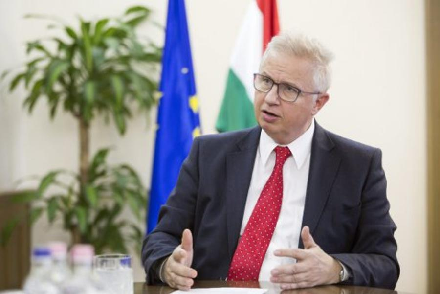 Europe Divided Over Migration, But Hungary Stands Firm