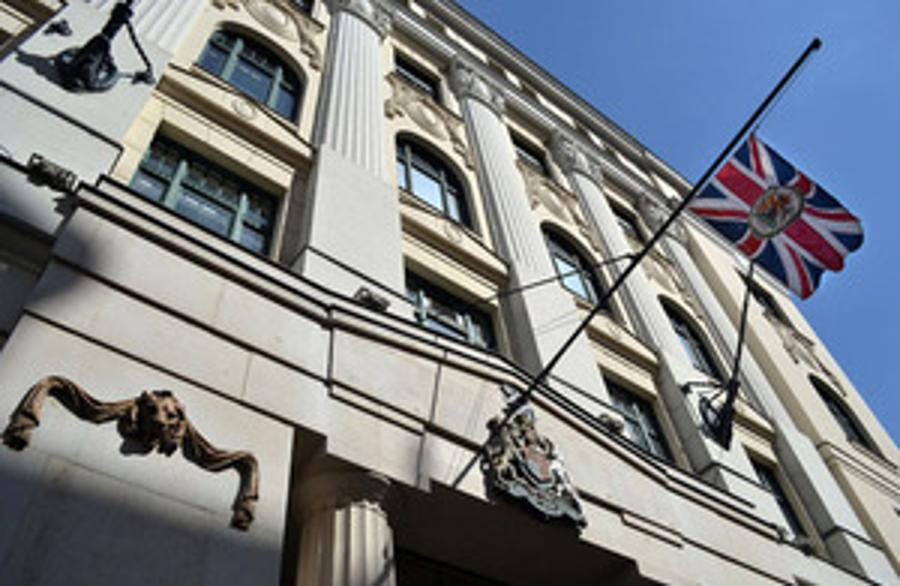 British, Dutch Embassies Move To Smaller Premises In Budapest