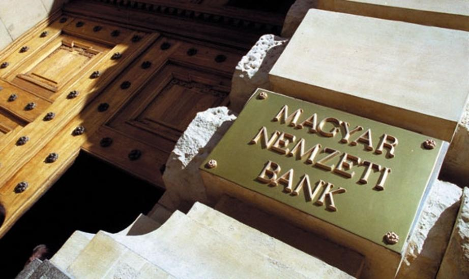 Hungary's Central Bank Keeps Key Rate On Hold