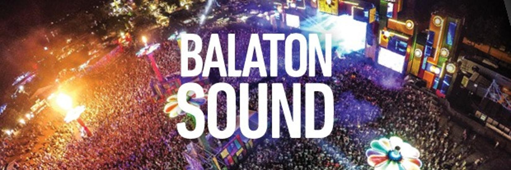 New Names Announced For Balaton Sound 2016